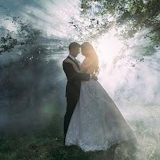 Wedding photographer Mila Getmanova (Milag). Photo of 29.01.2018