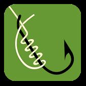 Fishing Knots - Nudos de pesca