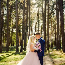 Wedding photographer Tatyana Palokha (fotayou). Photo of 26.05.2018