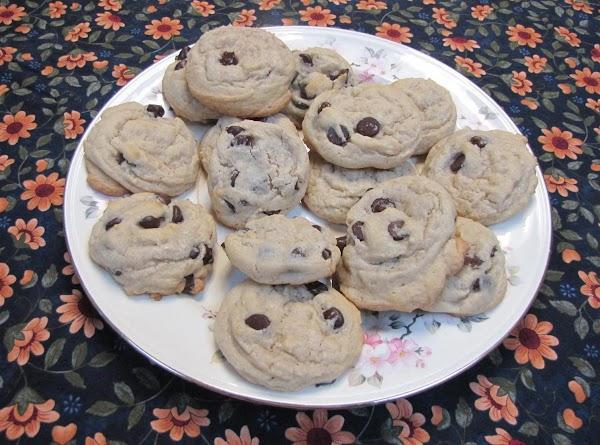 Martha's Chocolate Chip Cookies Recipe