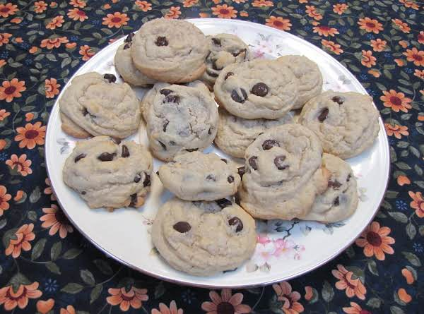 Martha's Chocolate Chip Cookies Recipe