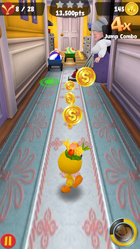 Looney Tunes Dash! screenshot 6