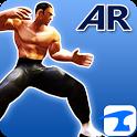 Kungfu Fight AR icon