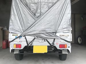 キャリイトラック  DA63Tのカスタム事例画像 翔龍王さんの2018年09月06日21:25の投稿