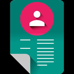 free resume app