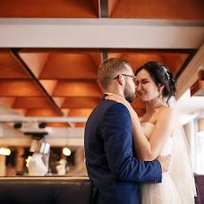 Wedding photographer Vyacheslav Nikulin (nikulinphoto). Photo of 19.09.2017