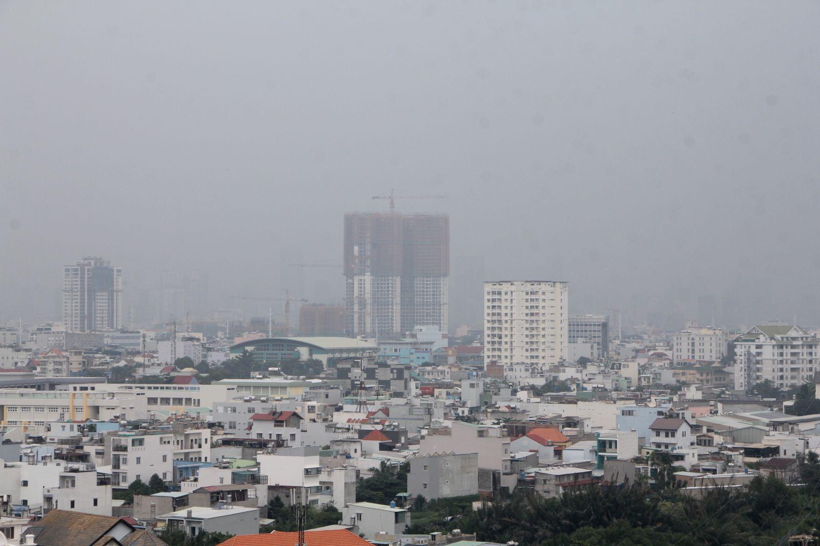 Chức năng của phòng quản lý đô thị Nha Trang