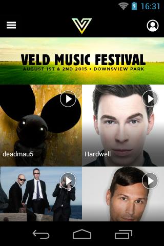 Veld Festival