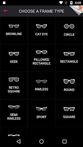 Glassify - TryOn Glasses  screenshots 7