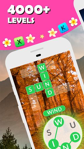 Word Life - Crossword puzzle screenshots 1