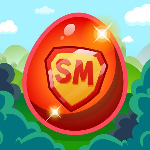 Moshi Monsters Egg Hunt 3.5 APK MOD (hack, cheats,money,coins)
