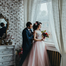 Wedding photographer Valeriya Ermokhina (Ravelia). Photo of 29.04.2016