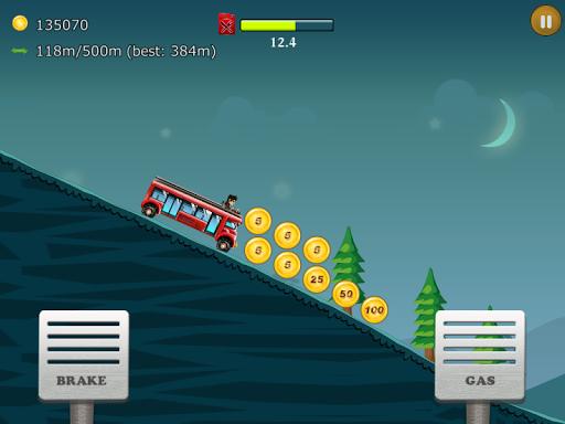 Up Hill Racing: Car Climb screenshot 9