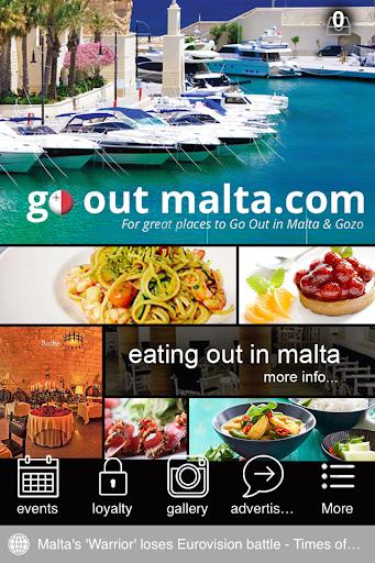 Go Out Malta