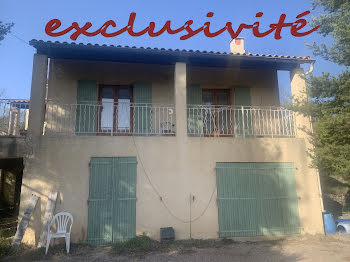 maison à Artignosc-sur-Verdon (83)
