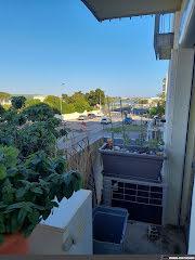 Appartement Frontignan (34110)