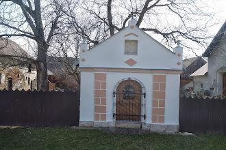 Photo: Hrozová - kaplička
