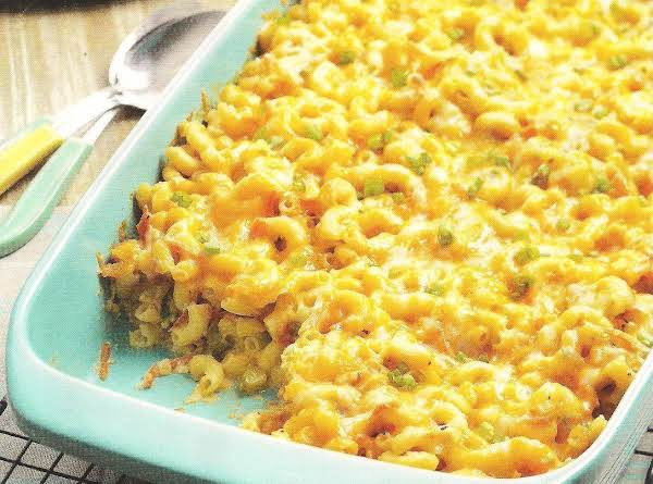 No Boil Mac 'n Cheese Recipe
