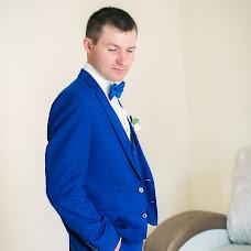 Wedding photographer Ekaterina Tyryshkina (tyryshkinaE). Photo of 02.01.2017