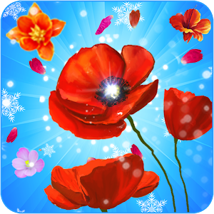 Blooming Blossom Star for PC and MAC