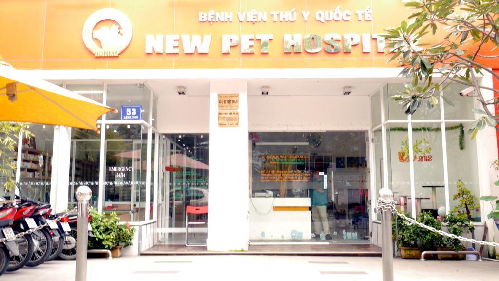 3 bệnh viện thú cưng uy tín nhất thành phố Hồ Chí Minh