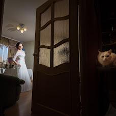 Wedding photographer Sergey Vorobev (SVorobei). Photo of 03.05.2018