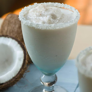 Banana Coconut Rum Drink Recipes