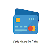 Cards Information Finder