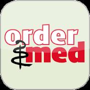 ordermed - Rezept & Medikament online ordern