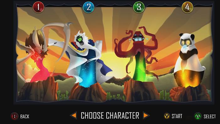 Clash- screenshot