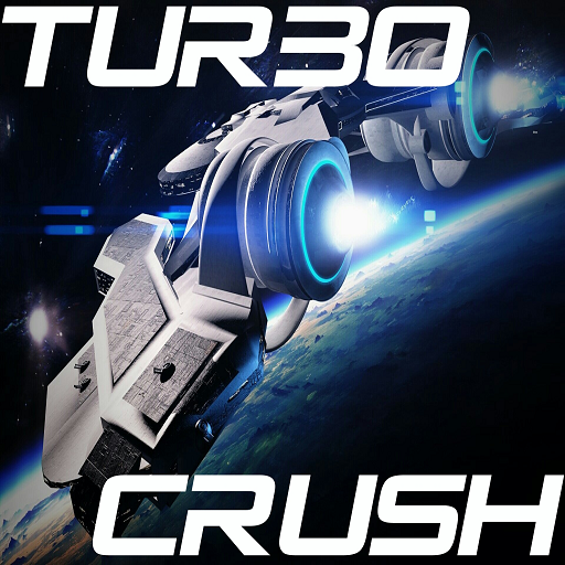 Turbo Crush :Starting