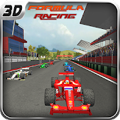 Extreme Fast Formula Racing 3D