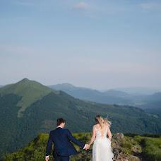 Wedding photographer Daniel Pludowski (DanielPludowski). Photo of 05.06.2018