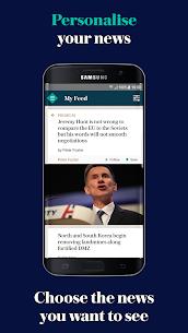 The Telegraph Live News 8.9.4.1661 Mod + APK + Data UPDATED 3