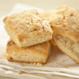 Coconut Oil Biscuits Recipes.