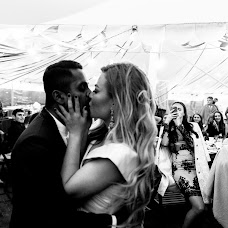 Wedding photographer Sasha Bazenko (bvzenko). Photo of 08.11.2017
