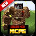 傀儡国防部的MCPE` icon