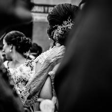 Wedding photographer Alex y Pao (AlexyPao). Photo of 10.07.2018