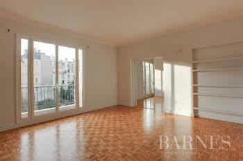 Appartement 5 pièces 117,41 m2