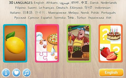 Food puzzle for kids ud83eudd55ud83cudf45ud83cudf4dud83cudf49ud83cudf82ud83cudf6dud83cudf6aud83euddc0  screenshots 2