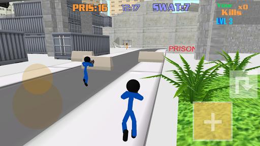 Stickman Prison: Counter Assault cheat screenshots 2