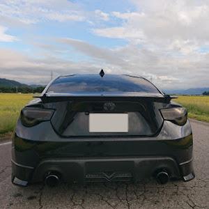 86 ZN6 GT--Limitedのカスタム事例画像 まさぽん(ハチレンジャー⊿)さんの2018年09月08日17:37の投稿