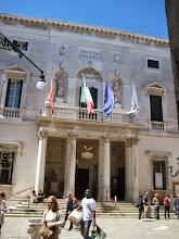 Photo: Gran Teatro la Fenice.