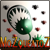 Mozqueatoz ( Mosquitoes Game )