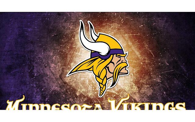 Minnesota Vikings Tab
