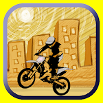 Bike Racing - MotoCross Racing v1.0