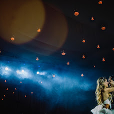 Wedding photographer Luis Preza (luispreza). Photo of 05.07.2017