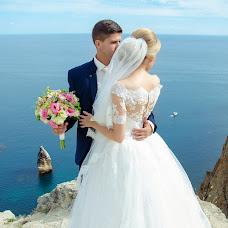 Wedding photographer Svetlana Korchagina (Korchagina). Photo of 24.07.2016