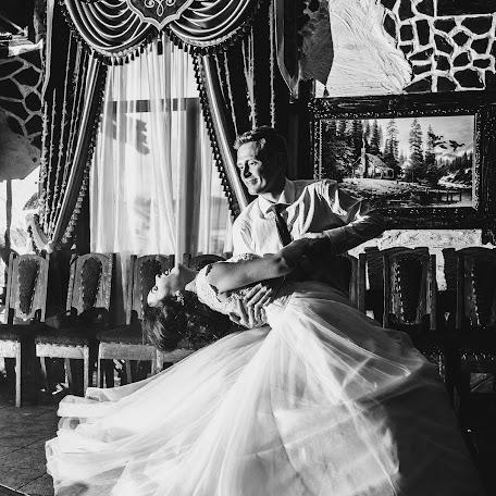 Wedding photographer Dmitriy Stolyarov (dmitrstol). Photo of 11.07.2017
