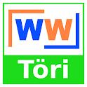WebWord Töri icon